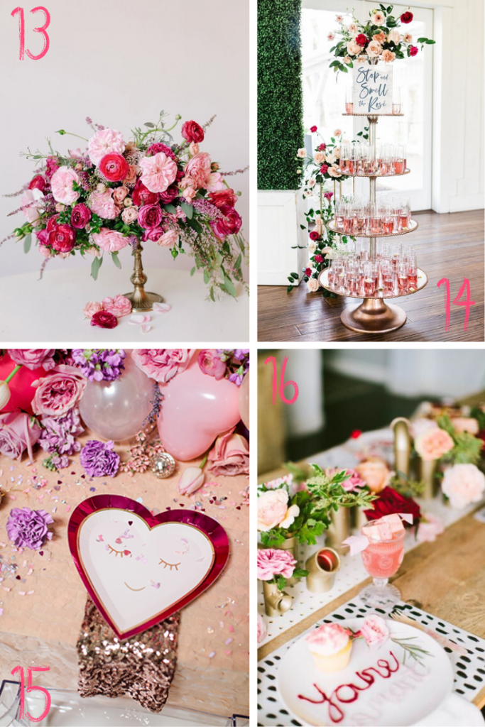 20 VALENTINE'S DAY PARTY DECORATIONS YOUR GUESTS WILL LOVE