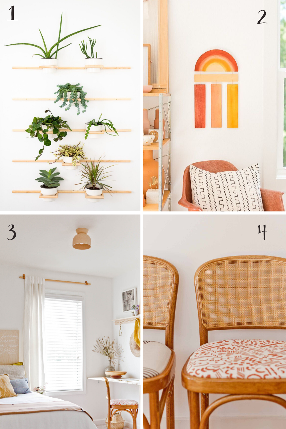 Bedroom Decor Projects