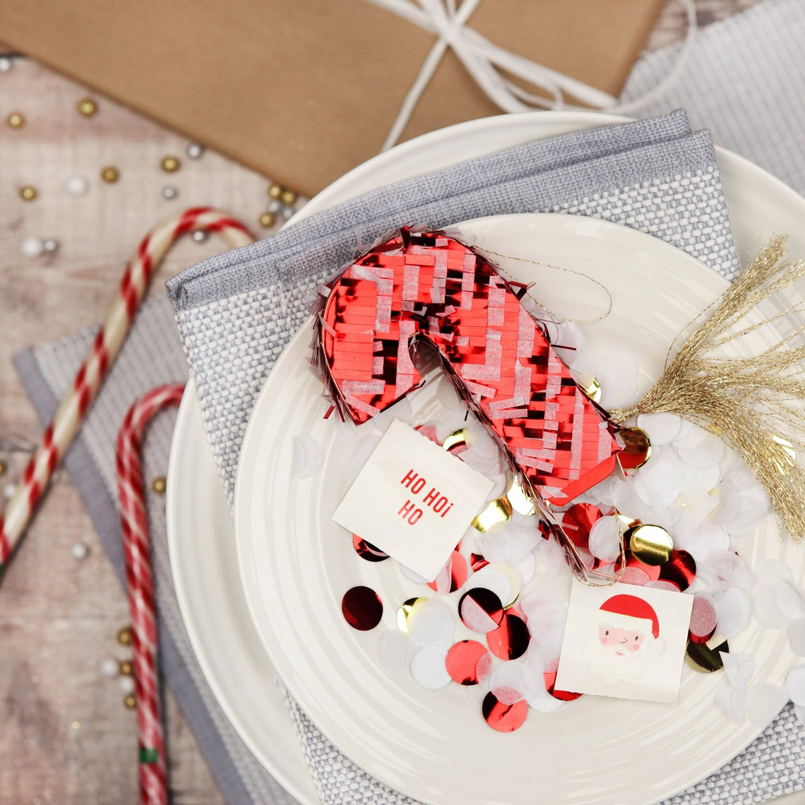 CHRISTMAS PAJAMA PARTY IDEAS | Party Favors